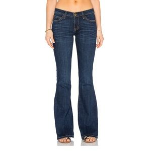 Current/Elliot The Low Bell Flare Gibson Jean 23-0